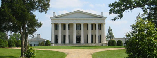 Conference Center - Berry Hill Plantation, Virginia