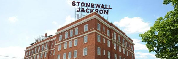 Conference Center - Stonewall Jackson Hotel, Virginia