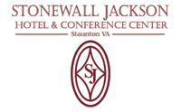 Image result for stonewall jackson hotel logo